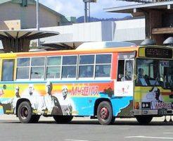 MY遊バス(まいゆうバス)の全体写真
